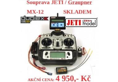 JETI MX-12